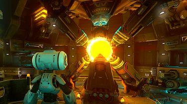 Tworzenie gier w Godot Engine — omówienie wyglądu i podstawowych elementów silnika
