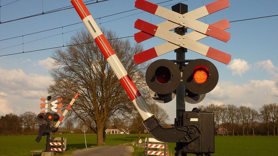 Mapy Google zaczęły ostrzegać o przejazdach kolejowych, fot. Pixabay