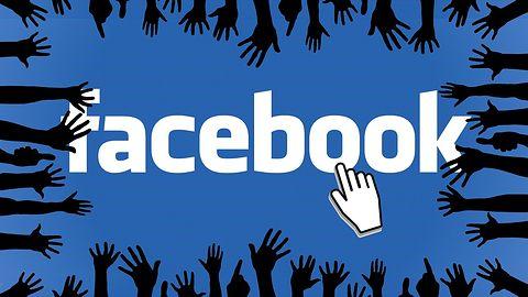 Notatki wiceprezesa Facebooka upublicznione: łączenie ludzi było błędem