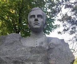 USA. Zdewastowano pomnik księdza Popiełuszki w Nowym Jorku
