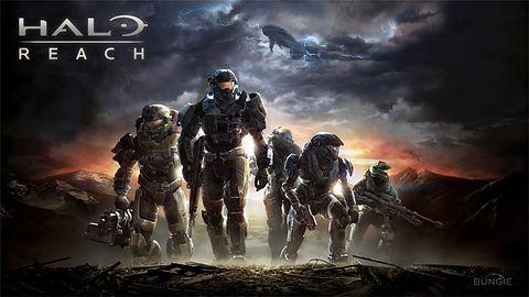 Co tam ciekawego w Halo: Reach?