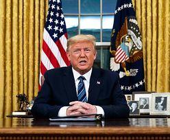 Jeżeli Donald Trump przegra wybory, nie odda władzy. Mówi, co się stanie