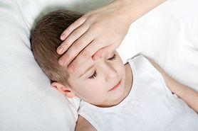 Jakie nowotwory najczęściej atakują dzieci?