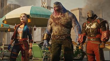 Harley Quinn i świta wracają w Suicide Squad: Kill the Justice League