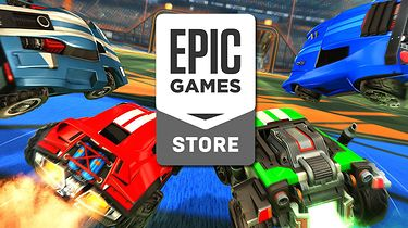 Za pomocą Rocket League Epic Games Store potężnie uderza w Steama. Kolejny raz