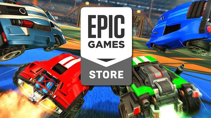 Rocket League czmychnie ze Steama, a Epic wykupuje jego autorów