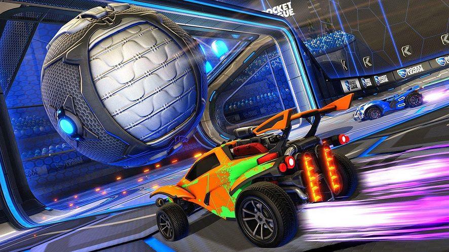 Jeden Fortnite wiosny nie czyni? Sony włącza cross-play w Rocket League