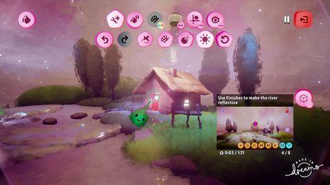 Gry stworzone w Dreams mogą kiedyś wylądować w PS Store