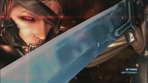 Raiden radzi sobie świetnie - pierwsze oceny Metal Gear Rising: Revengeance