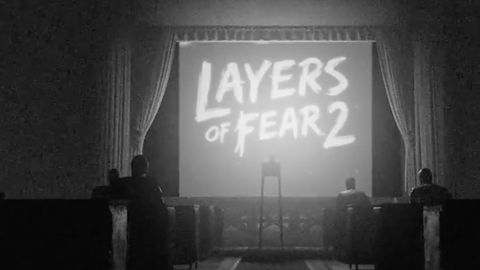Project Méliès zaciekawi Was jeszcze mocniej, skoro to tak naprawdę Layers of Fear 2