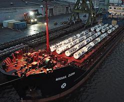 Rosja. Przetransportowano 600 ton odpadów nuklearnych. Greenpeace alarmuje