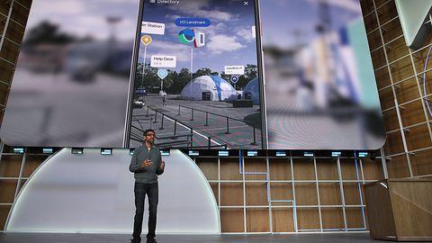 Google I/O 2019: nowości w Androidzie Q, w tym ciemny motyw i szybsze aktualizacje