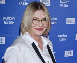 Małgorzata Królikowska pokazała swoich synów. Internauci pod wrażeniem