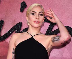 Gorąca Lady Gaga zupełnie nago. Pozdrowiła fanów z Malibu