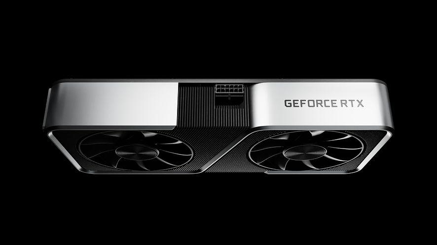 Nie, nowe sterowniki do RTX 3060 nie odblokowują kopania ETH/fot. Nvidia