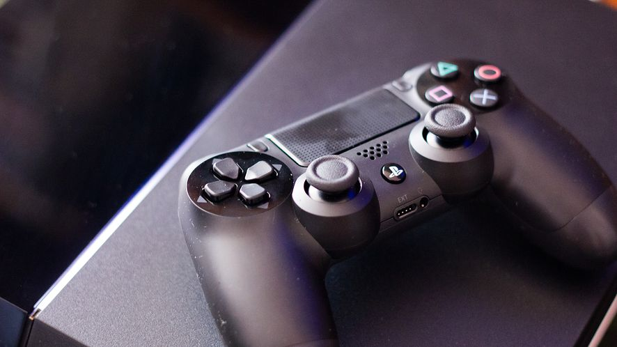 Potężny dysk SSD w PS5. Materiały Koreańskiej firmy zdradzają więcej (fot. flickr.com)