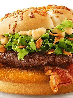QUIZ - którym Burgerem Drwala jesteś?
