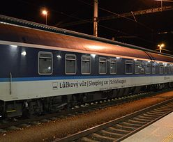 A gdyby tak po Europie pociągiem? Nocne połączenia powracają do łask