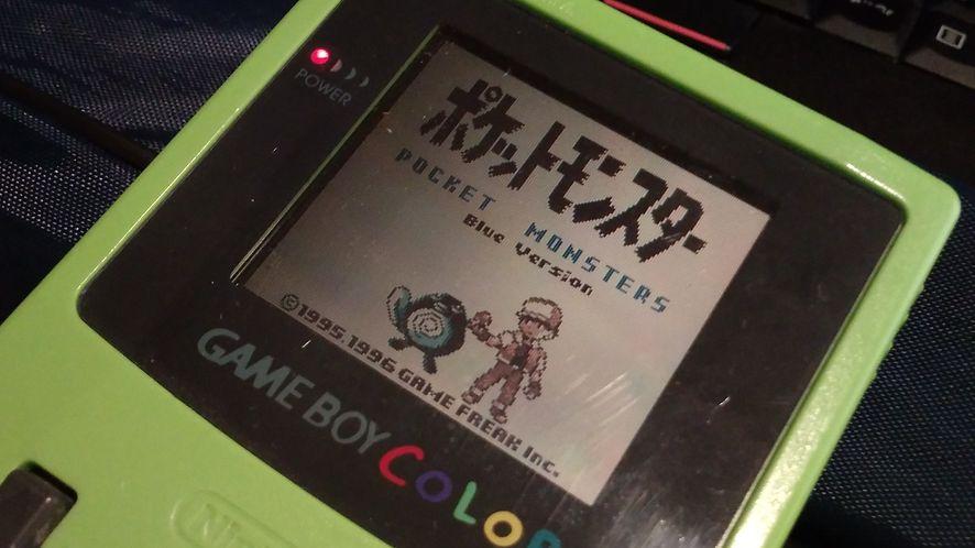 Pokémon Pink. Wyciekł kod źródłowy gry (fot. Kamil Dudek)