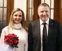 """Ostre słowa nt. ślubu Jacka Kurskiego. """"Mamy na Wawelu ślub prezesa Kaczyńskiego z propagandą"""""""