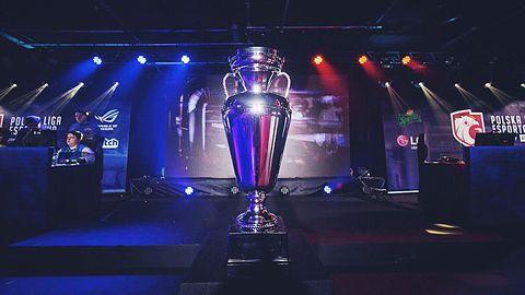 Finały Polskiej Ligi Esportowej: znamy zwycięzców w LOL-a i CS:GO
