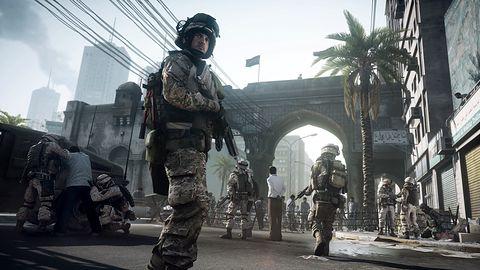 Battlefield 6 jednak nie tylko na nową generację. PlayStation 4 i Xbox One nie zostaną pominięte