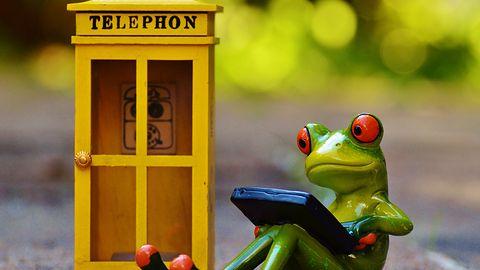 Nowy Android rozwiąże problem nagrywania rozmów bez zgody