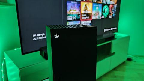 Xbox po przejęciu Bethesdy: pewne gry pozostaną na wyłączność na Xboxa