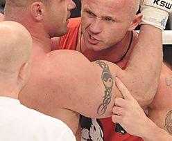 Krystian Pudzianowski szykuje się do walki. Nowe zdjęcie brata Pudziana
