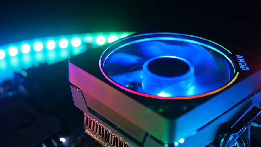 Seria AMD Ryzen 3000 wkrótce bez problemów w trybie boost (fot. Materiały prasowe)