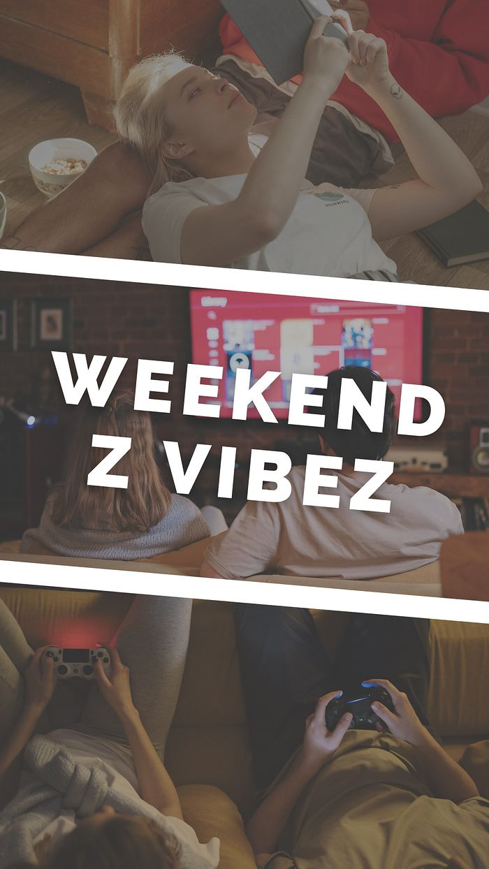 weekend z Vibez