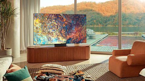 Samsung Neo QLED: rewolucja w telewizorach 8K i 4K na 2021