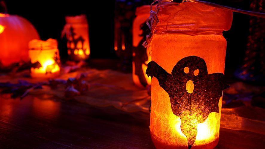 Halloween tuż tuż. Z tymi aplikacjami zabawa będzie jeszcze lepsza