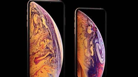Nowe iPhone'y Xs zaprezentowane. Wśród nowości Dual SIM, ale z tylko jedną fizyczną kartą