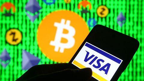 Visa wchodzi w rynek NFT. Kupiła CryptoPunka za 150 tys. dolarów