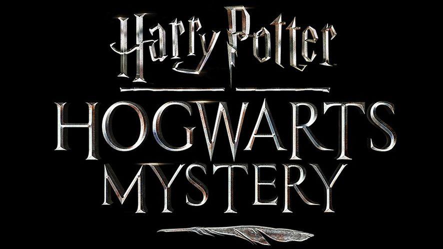 Harry Potter: Hogwarts Mystery – mobilna gra z elementami RPG w 2018