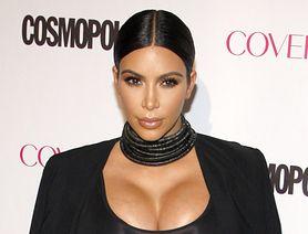 Kim Kardashian ma łuszczycowe zapalenie stawów. Wcześniej podejrzewano toczeń lub RZS
