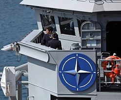 """Ćwiczenia NATO. Rosja gotowa do """"natychmiastowej odpowiedzi"""""""