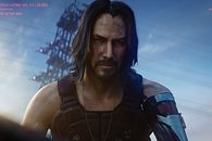 Cyberpunk 2077. Night City Wire po raz piąty - cyberpunk 2077 keanu reeves