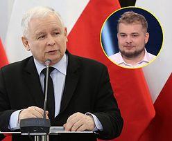 Sekretarz Kaczyńskiego żyje jak pączek w maśle. Ogromne zarobki 27-latka
