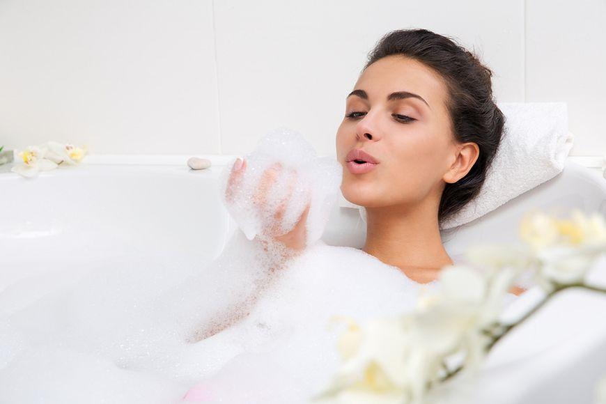 Znajdź czas na relaksującą kąpiel