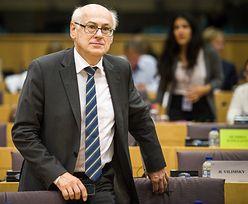 Zdzisław Krasnodębski wiceszefem Parlamentu Europejskiego. Kim jest profesor z Bremy?
