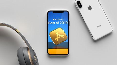 Apple wybrał najlepsze aplikacje 2019 na iPhone'y, iPady i Maki