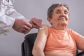 Szczepionka przeciw grypie nie przynosi praktycznie żadnych korzyści osobom najbardziej podatnym na zachorowanie