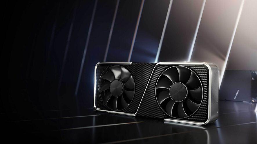 Nvidia GeForce RTX 3060 Ti oficjalnie – specyfikacja, wydajność, cena