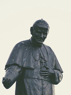 Edukacja seksualna na podstawie... encyklik Jana Pawła II. Minister nie ma nic przeciwko