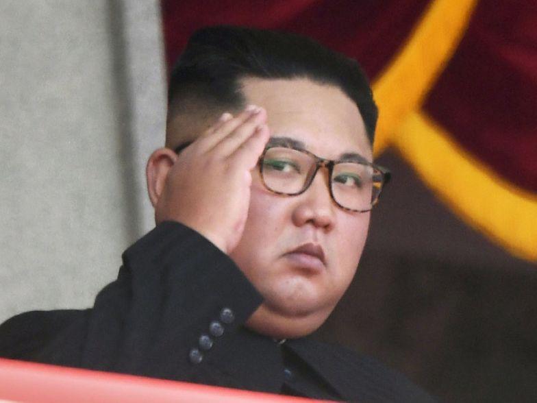 Korea Północna. Kim Dzong Un rozwiązuje problemy za pomocą egzekucji