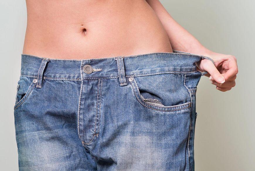 Nagła utrata wagi