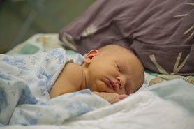 Żółtaczka noworodków – przypadłość nie tylko wcześniaków