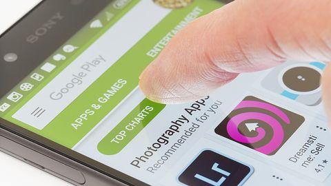Google Sklep Play wykorzystany jako aktywator trojana. Reset smartfonu nie załatwia sprawy